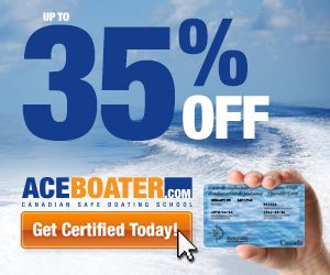 Boaters Exam and Licence - AceBoater discount - Certification Boat Exam Canada